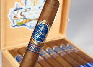 Don Pepin Garcia Blue Invictos