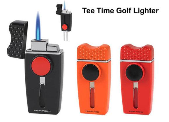 Tee Time Golf Lighter