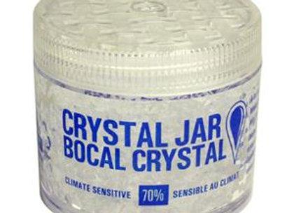 Brigham   Crystal Jar Humidifier