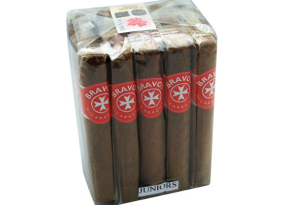 Bravos Red Label Robusto