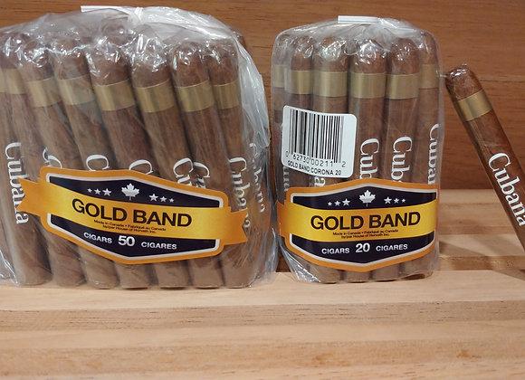 Cubana Gold Band Corona