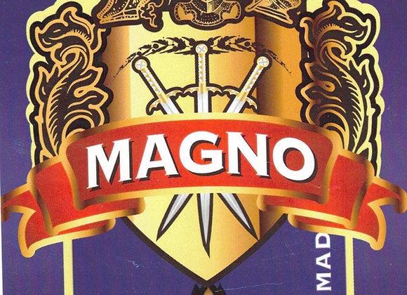 Magno Inception  Double Robusto Maduro