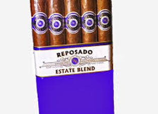 Reposado Estate Blend Colorado Torpedo