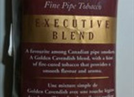 David's Blend Executive Pipe Tobacco 50gr.