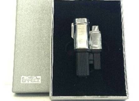 Nibo   Quad  Flame Torch Lighter
