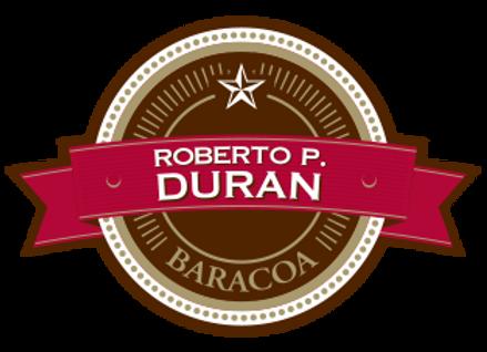 Baracoa Robusto by Roberto Duran