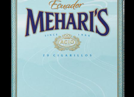 Mahari's Equador Cigarillos