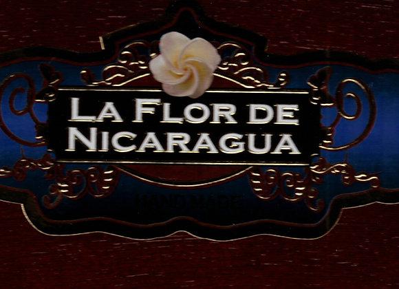 La Flor De Nicaragua Habano Double Corona