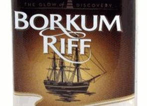 Borkam Riff Burbon Whiskey Pipe Tobacco