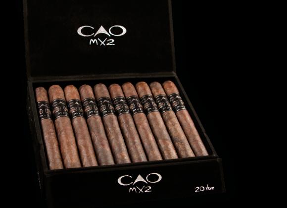 CAO MX2 Robusto