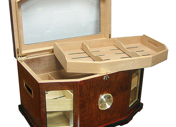 Chancellor 300 count Humidor