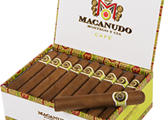 Macanudo Connecticut  Hyde Park