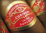 Curivari Selection Privada Cabinet Maduro  Gordo
