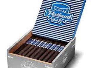 CAO Flathead Piston 642