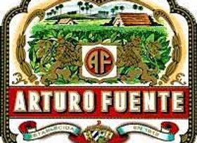 Arturo FuenteFlor Fina 8-5-8 Maduro