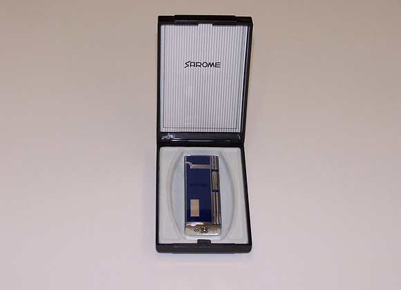 Sarnome SO9 Single flame lighter
