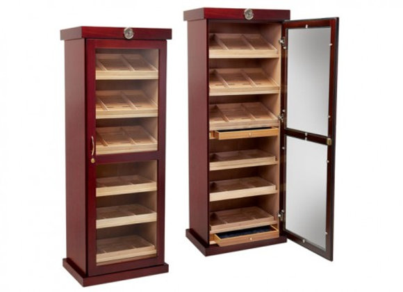 Barbatus 1500 Count Commercial Humidor