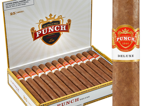 Punch Deluxe Robusto