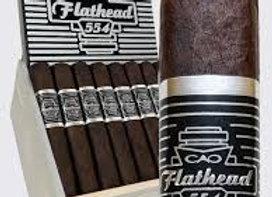 CAO Flathead Camshaft 554