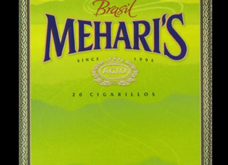Mahari's Brazil Cigarillos