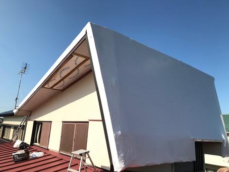 千葉県屋根施工