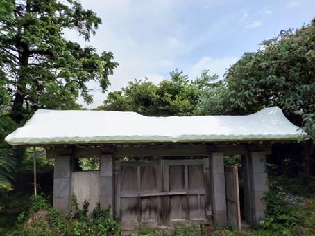 静岡県屋根施工