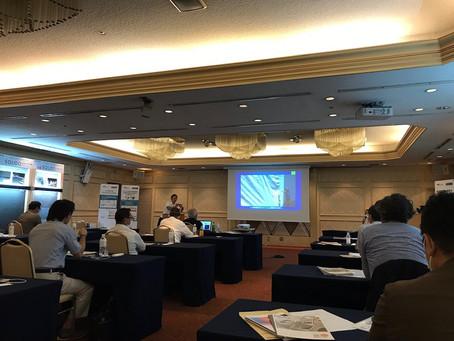 日本屋根外装工事協会東日本支部定例会議