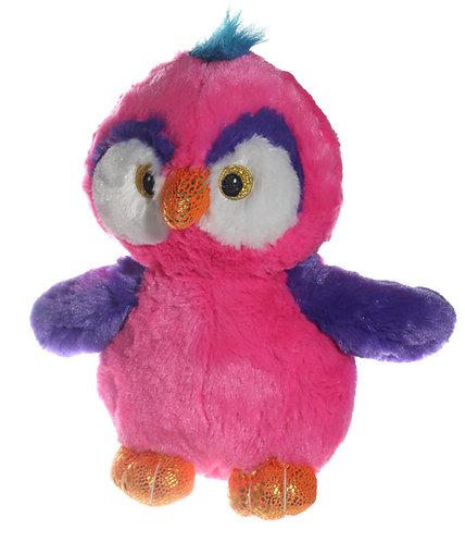 Hoots McDouglas Owl Plush | Calplush