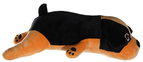 Chewy 3 Style Laying Dogs Assorted Foam-Filled