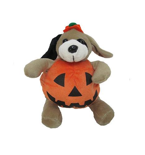 Halloween Dog Pumpkin | Calplush