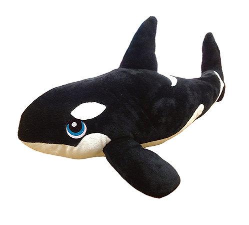 Natural Whale Wholesale Plush | Calplush