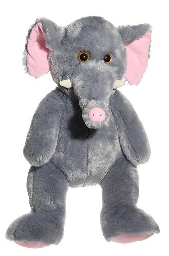 Ellie the Elephant Fun Wholesale Plush | Calplush