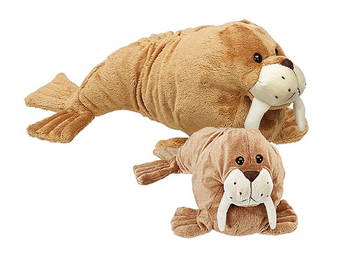 Big Boy Walrus | Calplush Wholesale Plush
