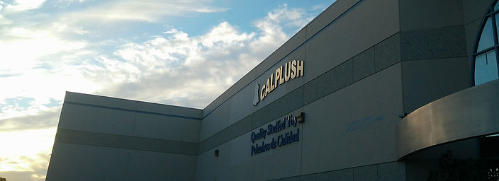 Calplush Wholesale Warehouse