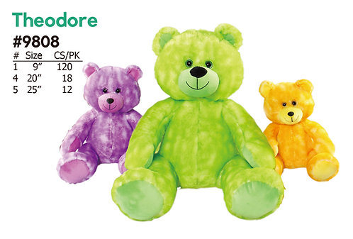 Bright Wholesale Teddy Bears