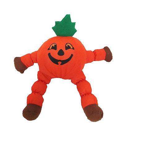 Halloween Pumpkin Man Plush | Calplush Distributor