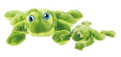 Swampy Laying Style Frog   Calplush