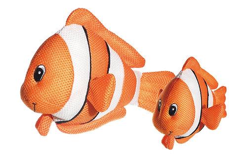 Royal Clown Fish Wholesale Stuffed Animal | Calplush