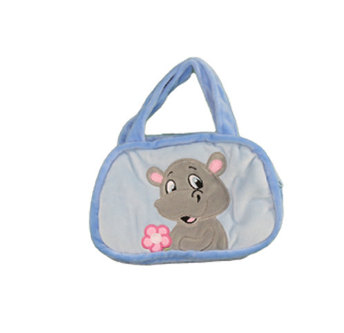 "8"" Animal Handbag | Calplush"