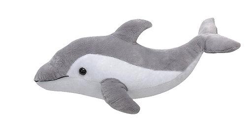 Flippers Fun Whale | Calplush California Wholesale Plush
