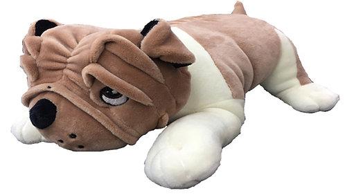 Doug & Doug Soft Foam-Stuffed Dog