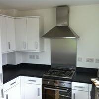 kitchen rewiring st.austell