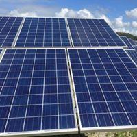Solar Farm Maintenance