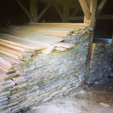 Lots of Planks