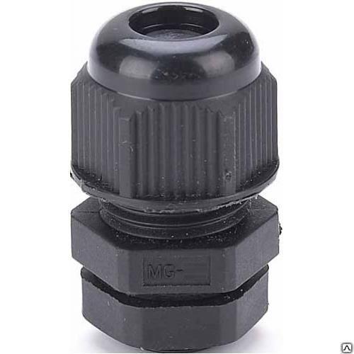 Сальник MG-20 диаметр кабеля 10-14 I