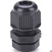 Сальник MG-20 диаметр кабеля 10-14 IP68 (plc-mg-20)EKF