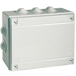 Коробка распр 190х140х70мм IP55 (DKC