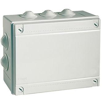 Коробка распр 190х140х70мм IP55 (DKC)