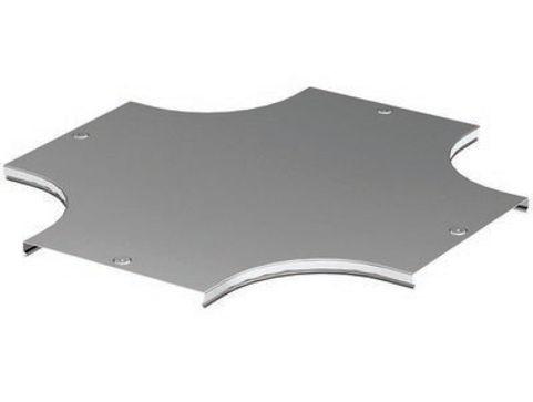 Крышка на ответвитель DPX крестообразный основание 200мм (38064)