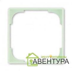 BASIC 55 Вставка декоративная флюресцентная  (1726-0-0228)